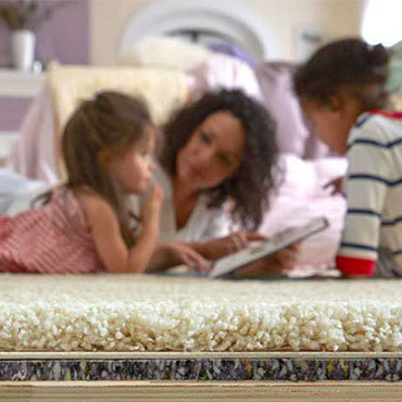 STAINMASTER® Carpet Cushion | Schenectady, NY