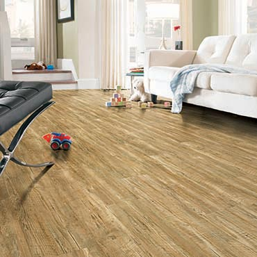 US Floors Coretec Luxury Vinyl Tile | Schenectady, NY